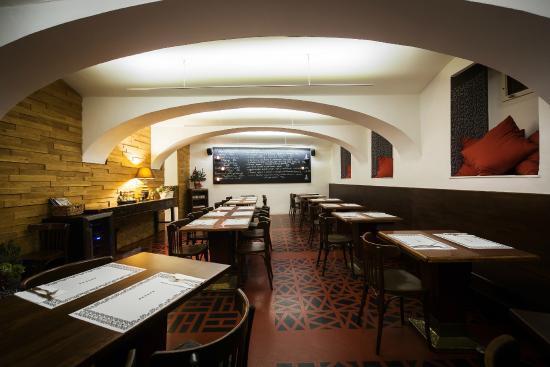 Barbar Restaurace