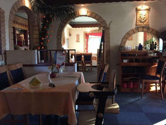 Lilienthal, Alemania: Restaurant