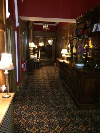Scholars Townhouse Hotel: photo1.jpg