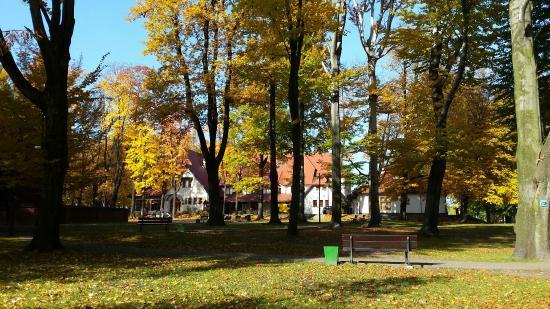 Osiedle Giszowiec