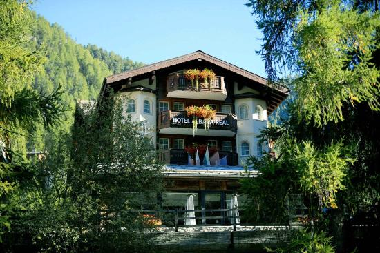 Hotel Albana Real Zermatt Tripadvisor