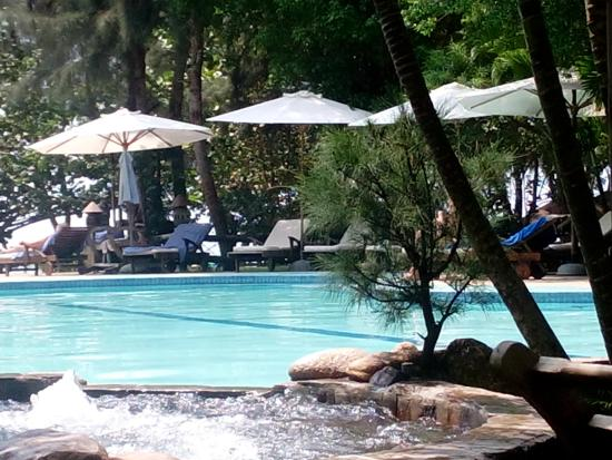 Ho Tram Beach Resort Spa