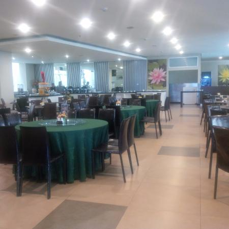 Savana Hotel & Convention : Teratai Restoran