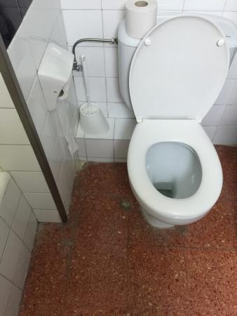 Bathroom - htop Palm Beach & SPA Photo