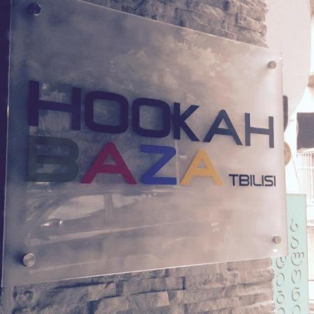 HOOKAH BAZA