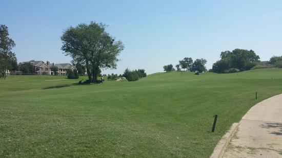 Coyote Ridge Golf Club