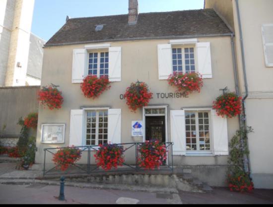 Illiers-Combray, Francia: office de tourisme du pays de combray