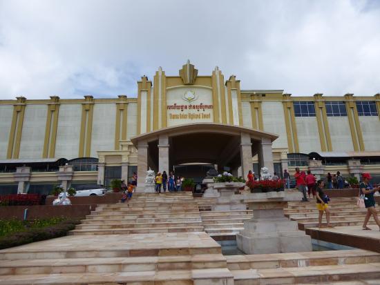 Casino highland