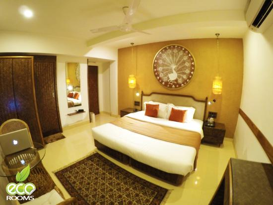 Hotel Accord : Eco-Executive Deluxe Room