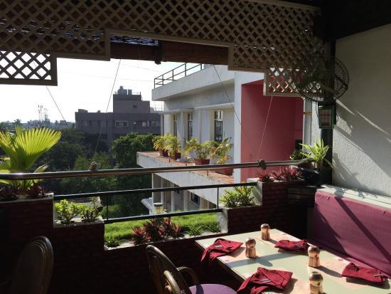 Hotel Ranjith : photo1.jpg