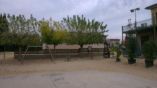 Fornells de la Selva, Espagne : Centre Social