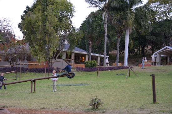 Louis Trichardt, Sudáfrica: Play area