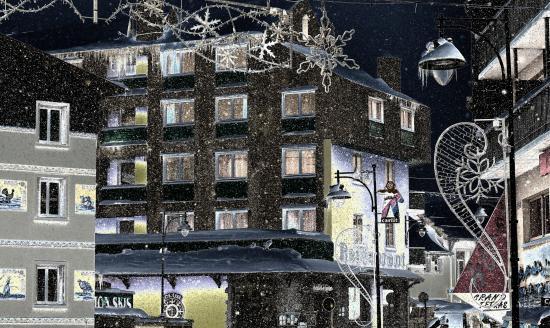 Carlit Hotel