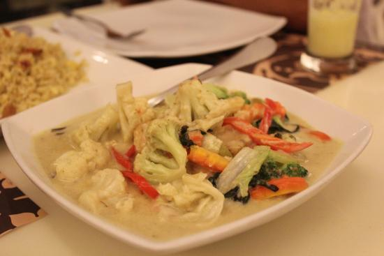 Picture of siam thai cuisine cebu city tripadvisor for Art cuisine tahiti