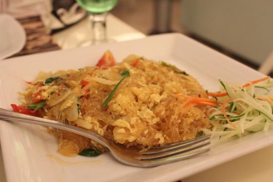 Picture of siam thai cuisine cebu city tripadvisor for At siam thai cuisine