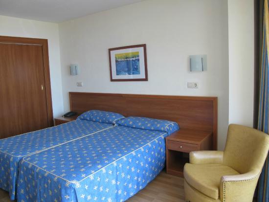 Photo of Hotel Metropol Lloret de Mar