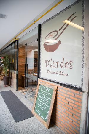 D'Lurdes