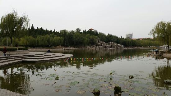 Langfang Century Square