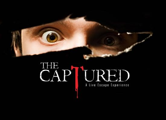 ‪The Captured - A Live Escape Experience‬