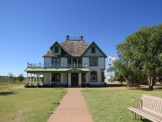 National Ranching Heritage Center