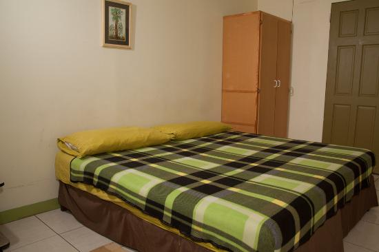 Woodbrook, Trinidad: Room