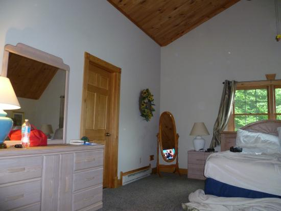 Slatyfork, Virgínia Ocidental: Room 201