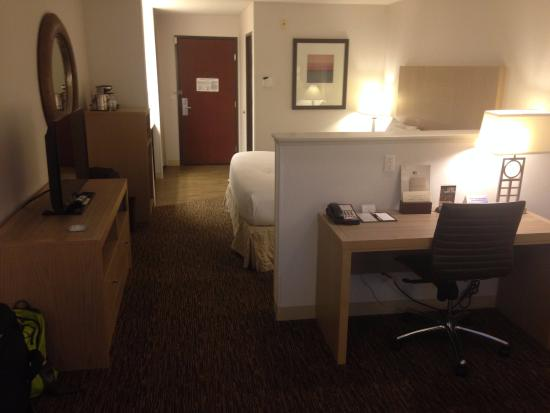 DoubleTree by Hilton Bend: Room