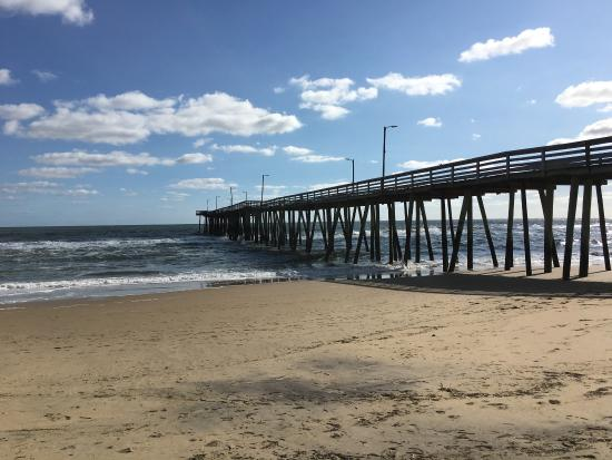 ‪Virginia Beach Fishing Pier‬
