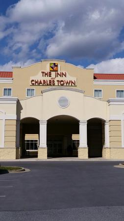 Charlestown wv casino