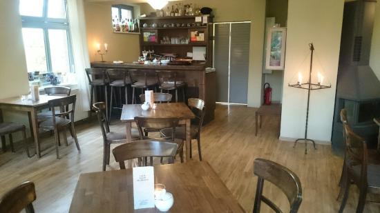 Cafe & Teestube Alte Haeuslerei