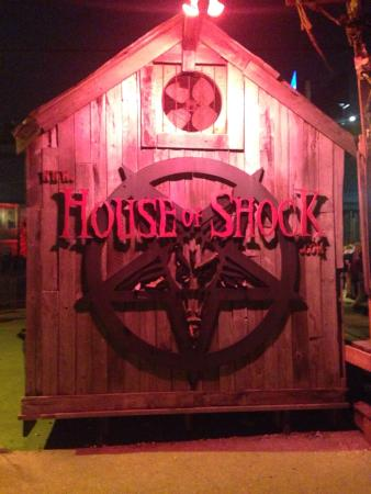 House of Shock Haunt