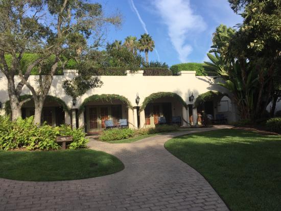 Goleta, Kaliforniya: Villas