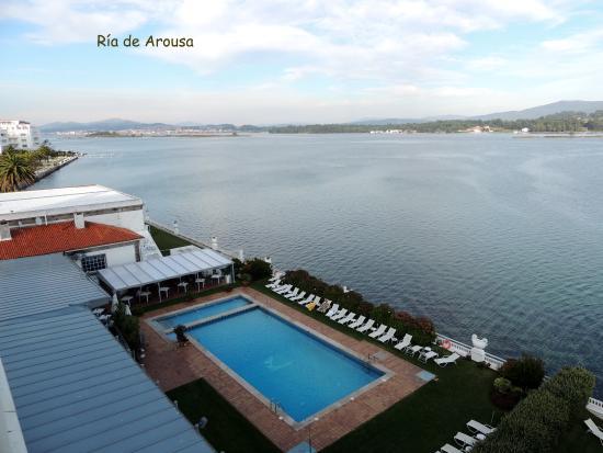 Louxa hotel fotograf a de talaso hotel louxo la toja for Hotel luxury la toja