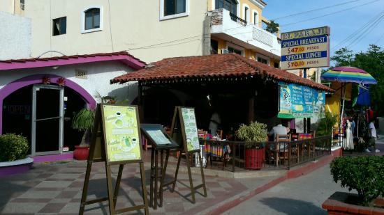 El Paraje The Place: The Place Mazatlan