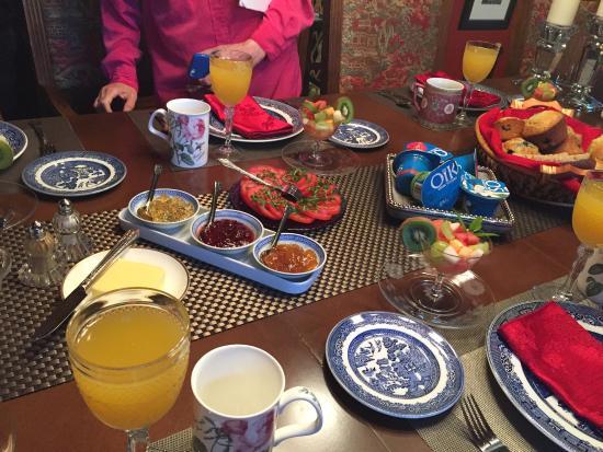 Shambhala Bed and Breakfast: photo1.jpg