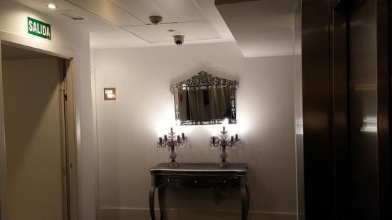Hotel Dormirdcine Cooltural Rooms