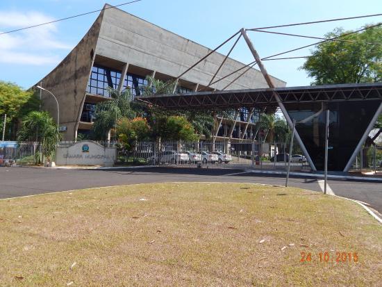 Camara Municipal de Ribeirao Preto