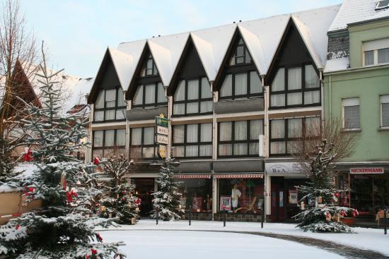 Hotel St Pierre Bad Honningen
