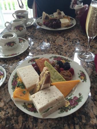Food - Garden View Tea Room Photo
