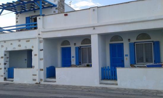 Koralli Apartments