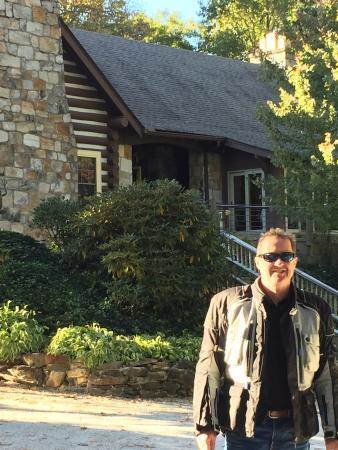 Snowbird Mountain Lodge: At last!
