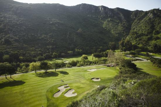 Ben Brown's Golf Course at The Ranch Laguna Beach