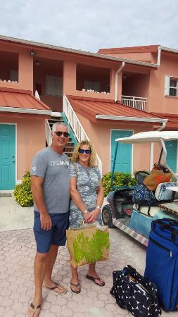 Bimini Sands Resort and Marina : Bimini Sands condos