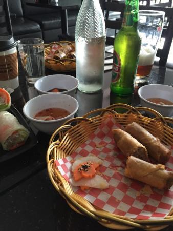 Banh Mi Bar/Pho Bar