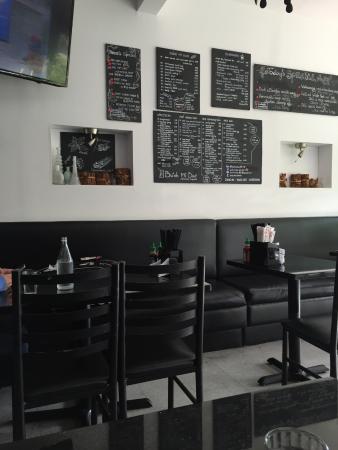 Photo of Asian Restaurant Banh Mi Bar/Pho Bar at 189 Augusta Ave, Toronto M5T 2L4, Canada