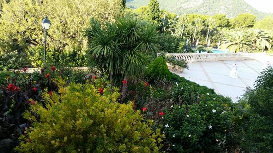 Barcelo Formentor: Room on 3rd floor mountain view