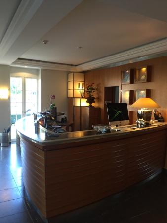TOP CityLine Hotel Eggers Hamburg: Immer wieder Top
