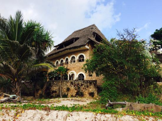 Shimoni, Κένυα: Incredible site