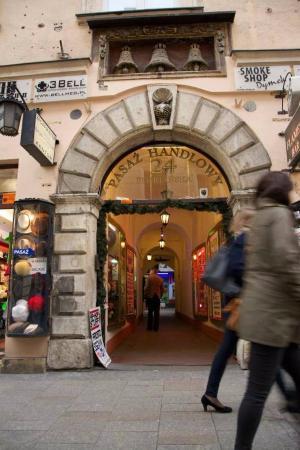 Maria's Hat Shop