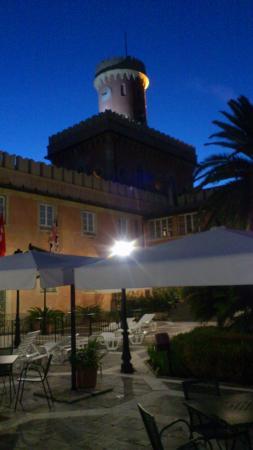 Hotel Torre Cambiaso: Esterno